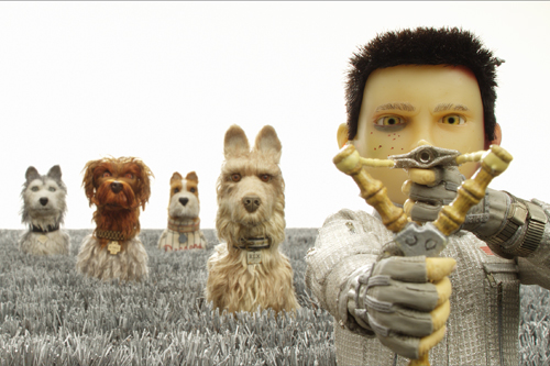 Anime Berlin: Isle of Dogs – Ataris Reise