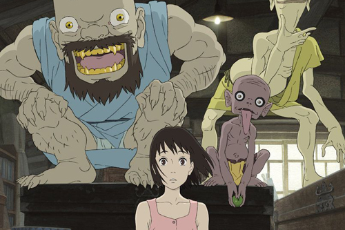 Anime Berlin: A Letter to Momo