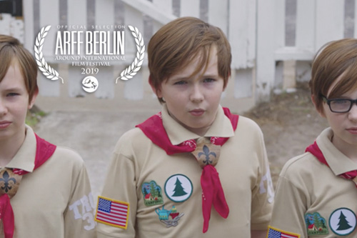 ARFF International: All United Finalists & ARFF Berlin: Best Cinematography Finalists