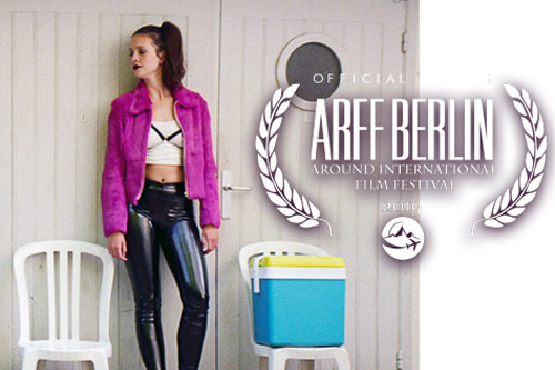 ARFF Berlin: Best Director Finalists: Mercury / Tickle My Pickle / Luisa