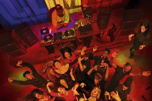 Babylon In Berlin Lets Dance Climax A Gaspar Noé Film