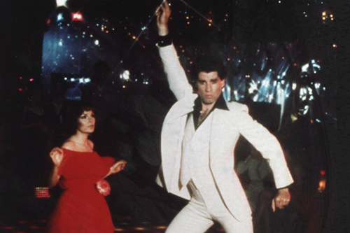 Babylon In Berlin Lets Dance Saturday Night Fever
