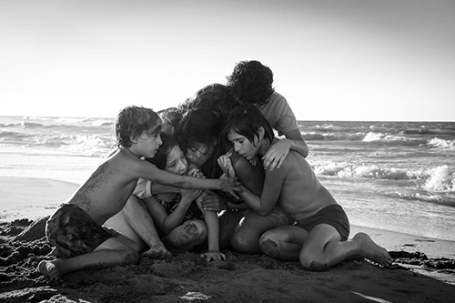 Mobile Kino Presents: ROMA (English Subtitles)