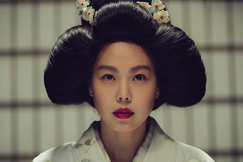 Yeon Woo Jin äktenskap inte dating