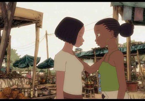 African FF: Aya de Yopougon