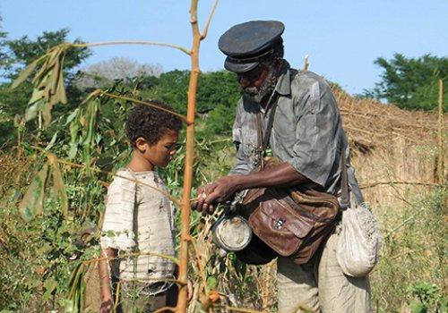 African FF: Terra Sonâmbula / Sleepwalking Land