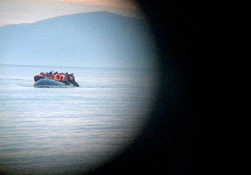 Censored: Ai Weiwei: At Sea + Laziz + Non-narrative film Idomeni