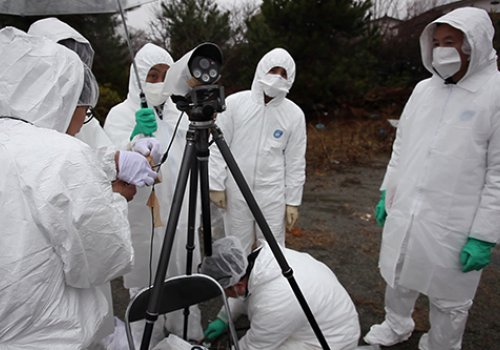 Ai Weiwei: Fukushima Art Project + MoMA Visit [FREE ADMISSION]