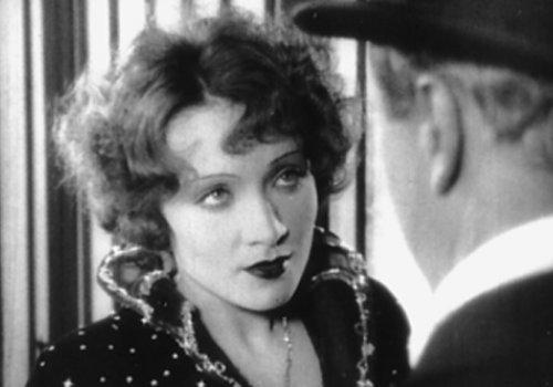 Berlin Marlene: Ich küsse Ihre Hand Madame