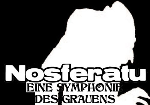 Nosferatu LIVE Babylon Orchester Berlin