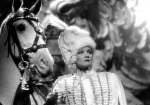 Berlin Marlene: The Scarlet Empress