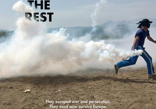 Ai Weiwei: The Rest - Premiere 19.2.