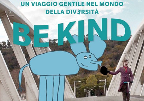 CinemAperitivo: Be Kind. German Premiere with Guests