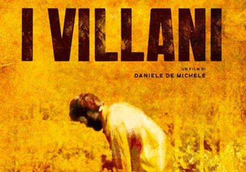 CinemAperitivo: I Villani