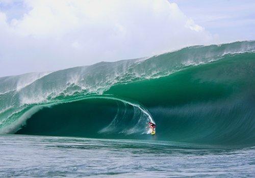 Cine Mar: Surf Movie Night Spring Tour