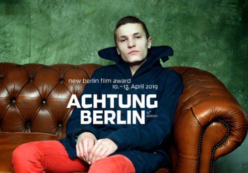 achtung berlin: Kurzfilme IV