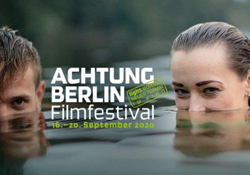 achtung berlin: Mittellanger Film II