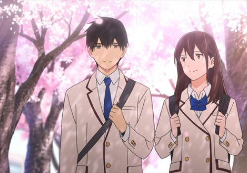 Anime Berlin: I want to eat your pancreas