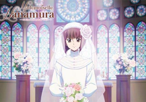 Anime Berlin: Mademoiselle Hanamura #2 – Eine Romanze in Tokyo
