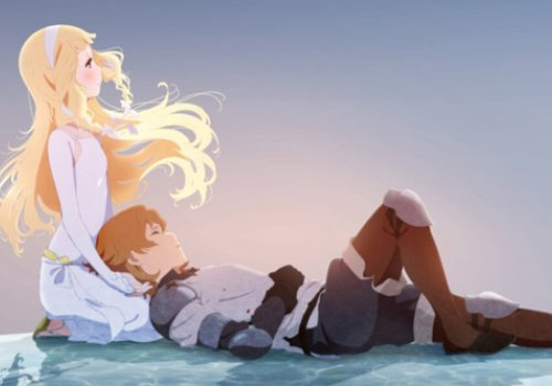 Anime Berlin: Special Double Feature - Maquia