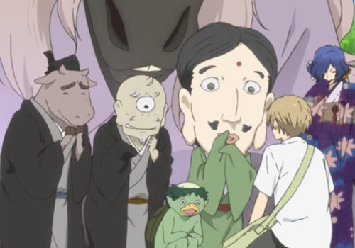 Anime Berlin: Natsume Yujin-cho the Movie: Ephemeral Bond