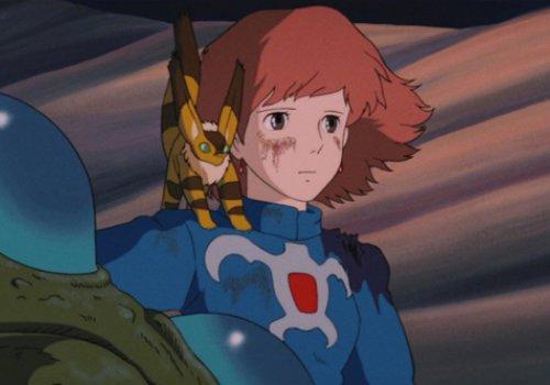 Anime Berlin: Nausicaä aus dem Tal der Winde