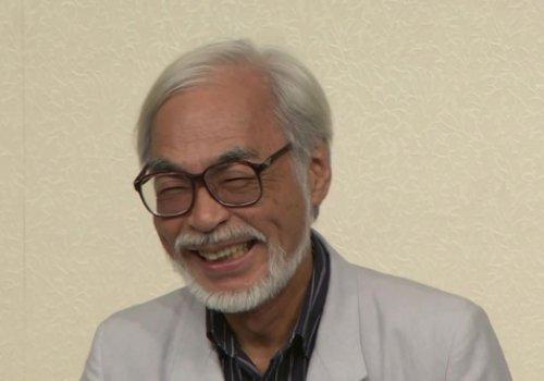Anime Berlin: Never-Ending Man: Hayao Miyazaki