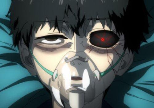 Anime Berlin: Tokyo Ghoul – Best Of Staffel 1