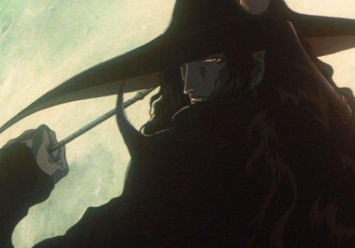 Anime Berlin: Vampire Hunter D: Bloodlust