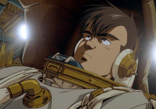 Anime Berlin: Wings of Honneamise - Royal Space Force