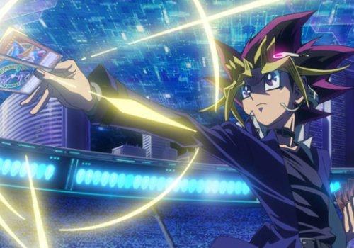 Anime Berlin: Yu-Gi-Oh! The Dark Side of Dimensions