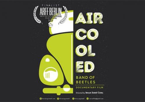ARFF Berlin: Air cooled | Band of Beetles