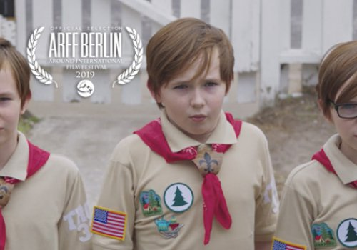 ARFF International: All United Finalists & ARFF Berlin: Best Cinematography Finalists