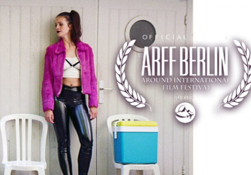 ARFF Berlin: Best Director Finalists: Mercury / Tickle My Pickle / Luisa