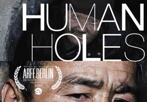 ARFF Berlin: Best Short Documentary Finalist
