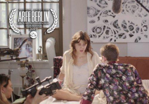 ARFF Berlin: Best Short Film Finalists