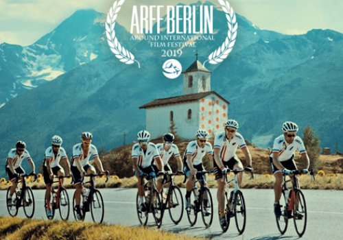 ARFF Berlin: One Day Ahead