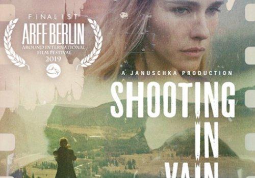 ARFF Berlin: Shooting in Vain
