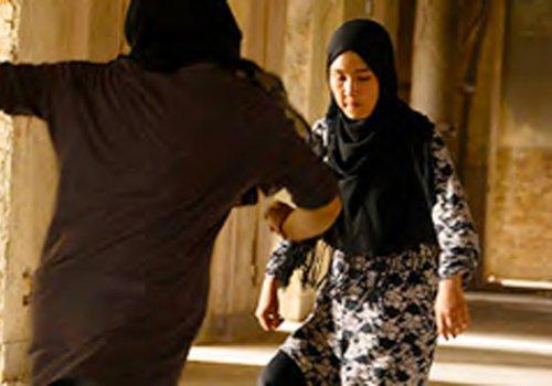 11mm: Frauenfußball in Kabul – Ein Tor für die Freiheit