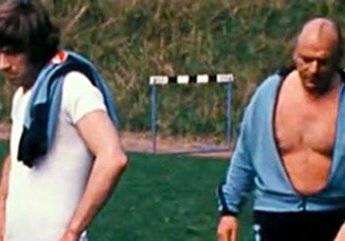 11mm: Fußballtrainer Wulff (Episoden 1, 2 + 26)