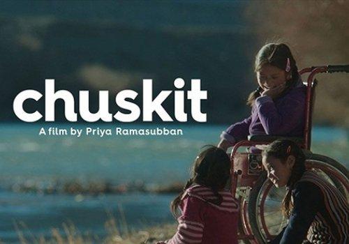 IndoGerman Filmweek: Chuskit