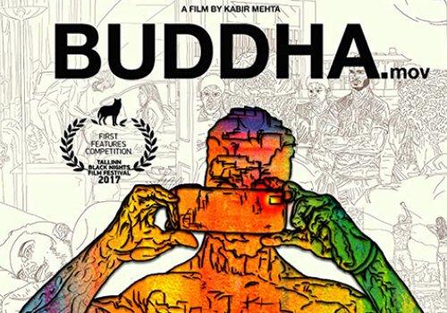 IndoGerman Filmweek: Buddha.Mov