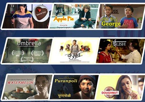 IndoGerman Filmweek: Kurzfilme Food