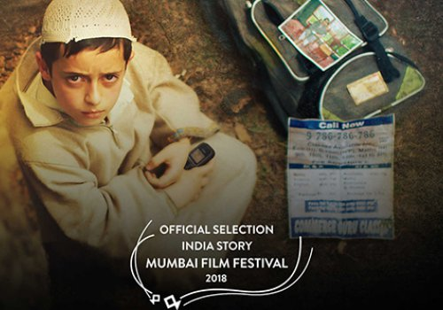 IndoGerman Filmweek: Hamid