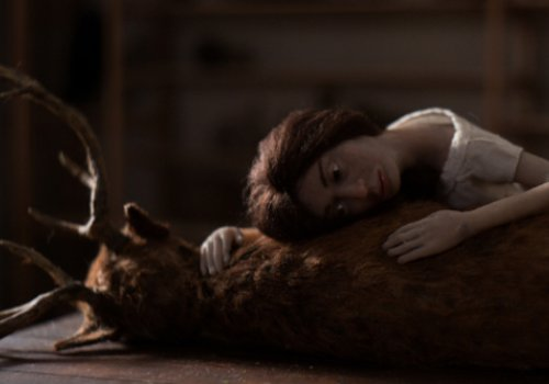 interfilm: ECO 01 – Man & Beast