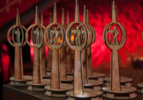 interfilm: EV 09 - Winning Films