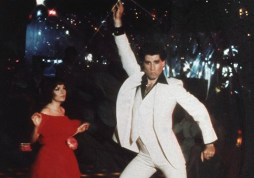 Let's Dance: Saturday Night Fever