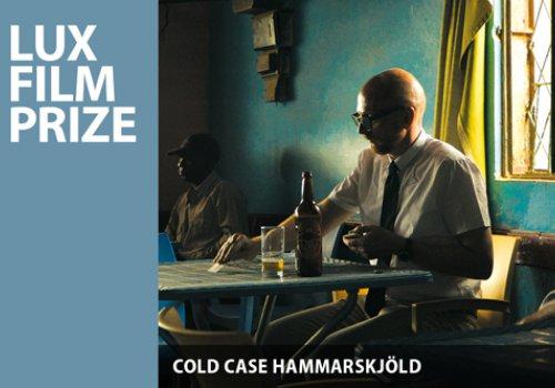 Lux-Filmpreis: Wer tötete Dag Hammarskjöld - mit Gast