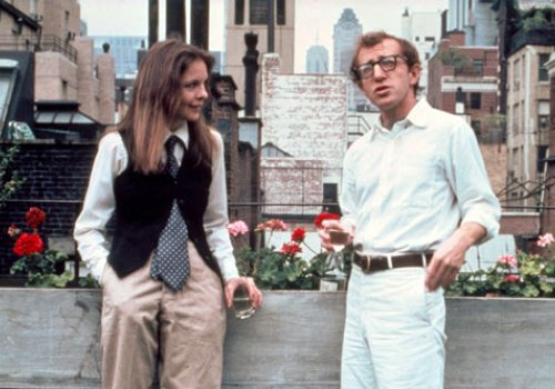 New York: Annie Hall