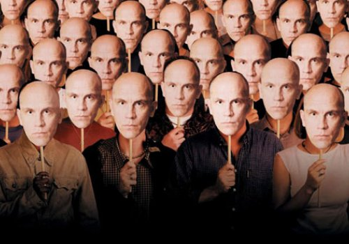 New York: Being John Malkovich